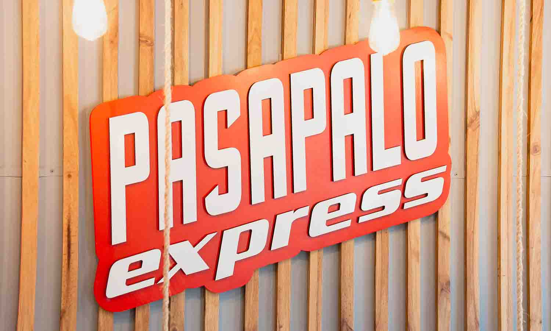 pasapalo express