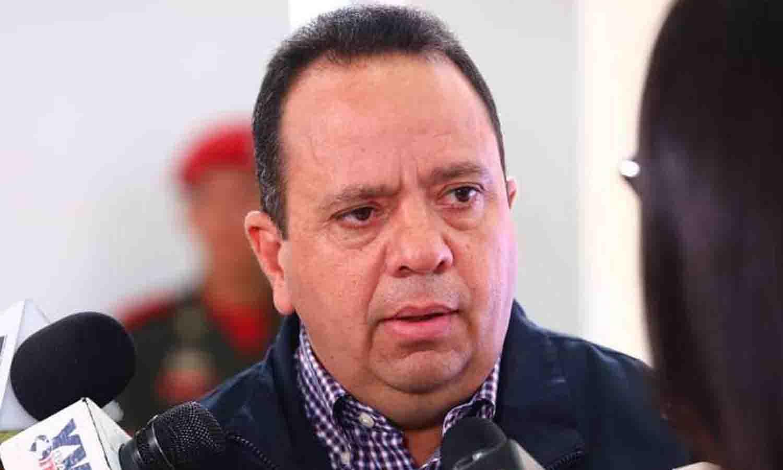 Rodolfo Marco Torres