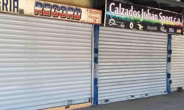 empresas cerradas