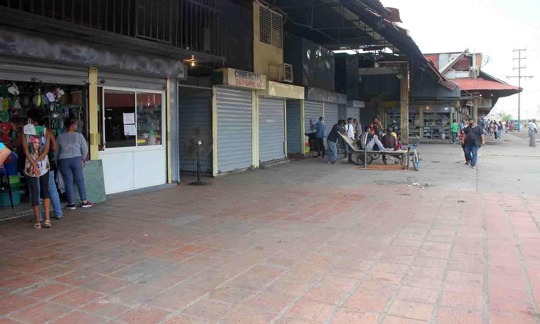 Mercado Las Pulgas