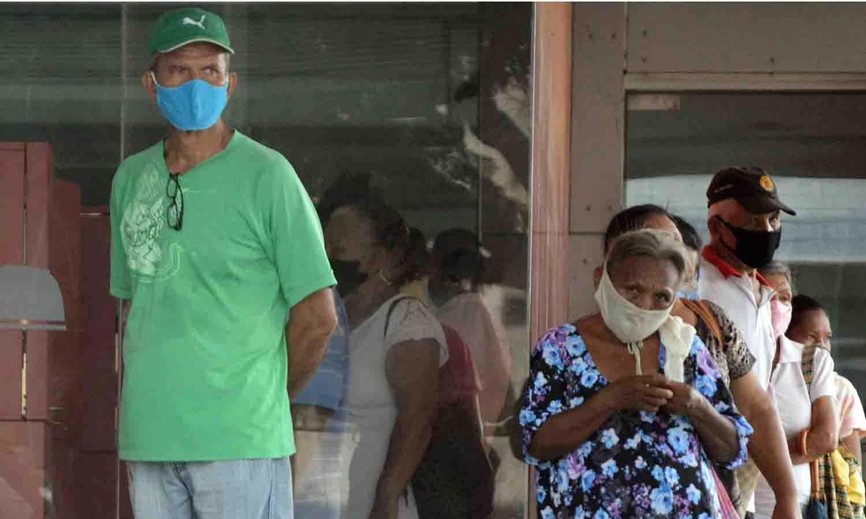 coronavirus en el Zulia