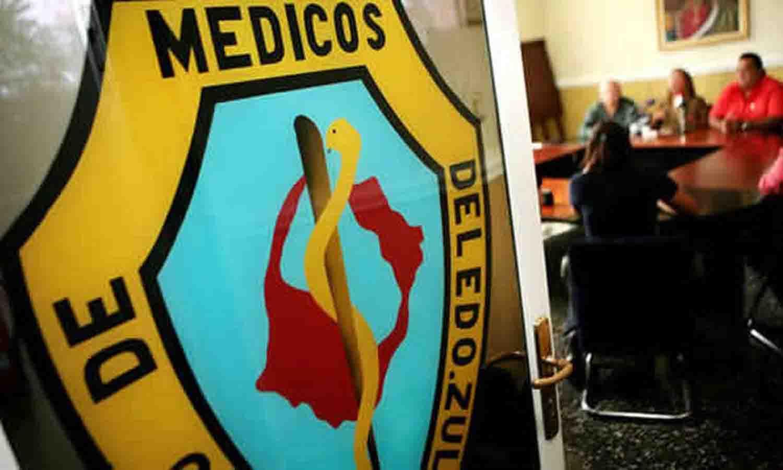 Colegio de Médicos del Estado Zulia