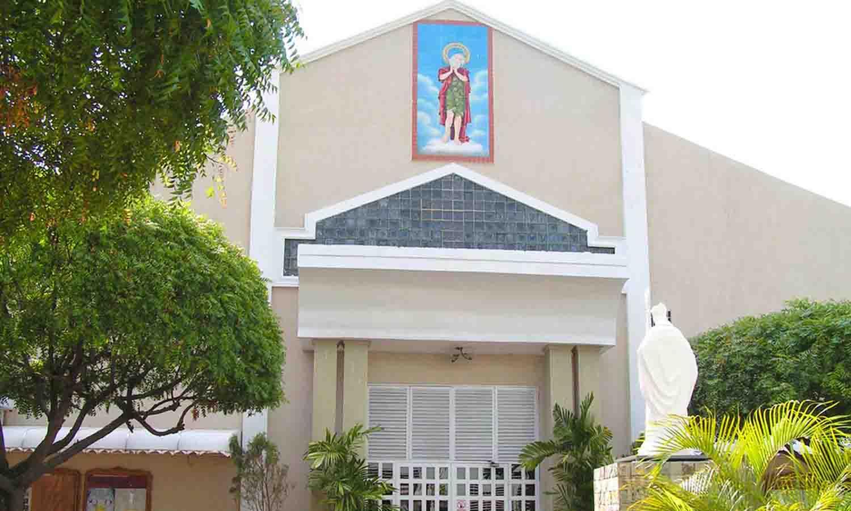 Iglesia San Onofre