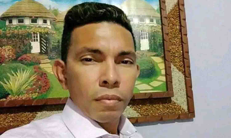 Franklin Jesús Ríos Guerrero