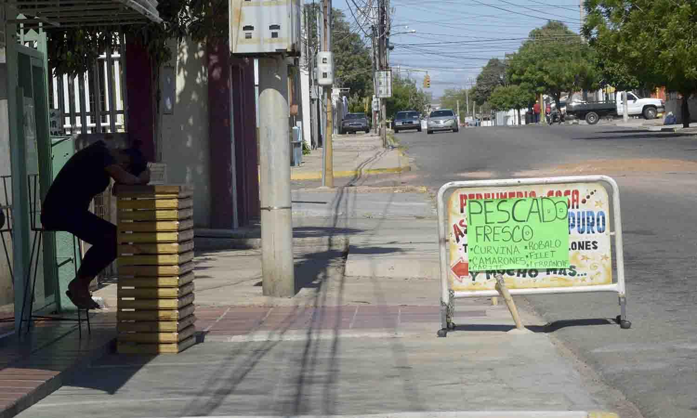cuarentena en Zulia