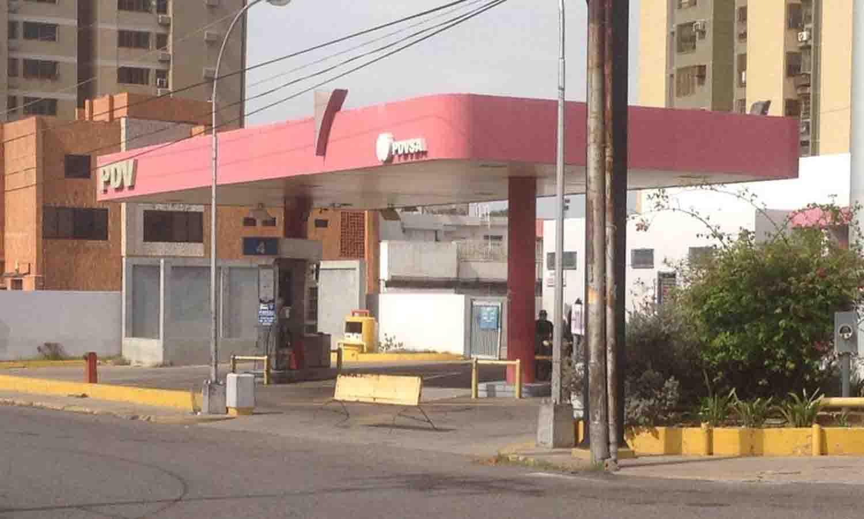 gasolineras