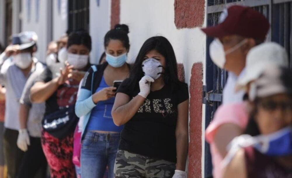 coronavirus en Zulia