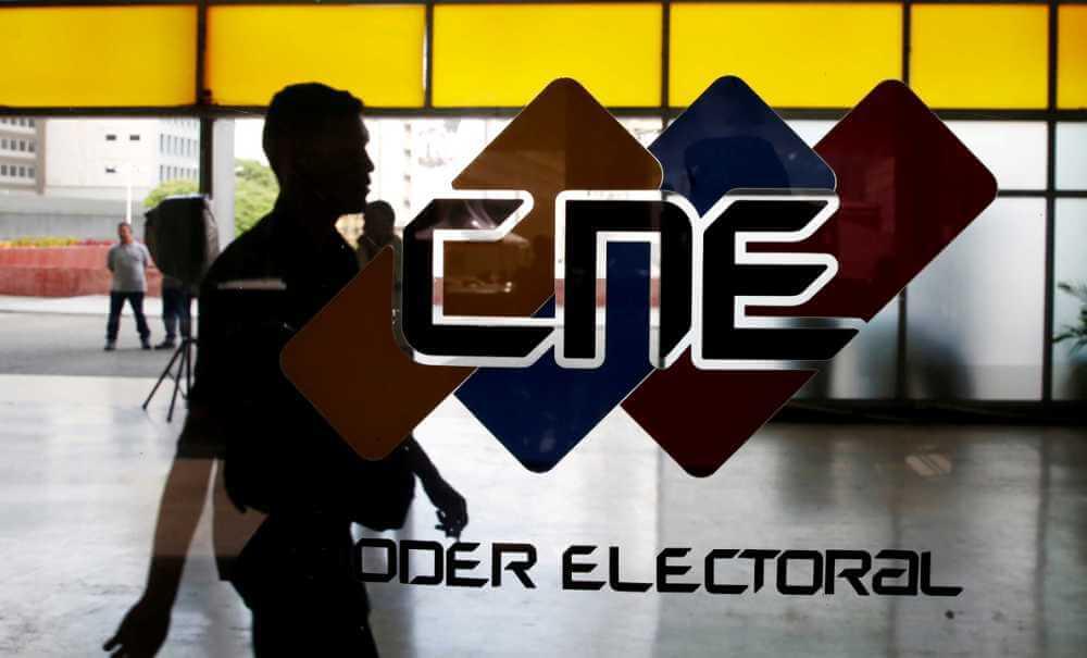 Diario La Verdad - Enrique Márquez revela que CNE podría extender plazo de  postulaciones