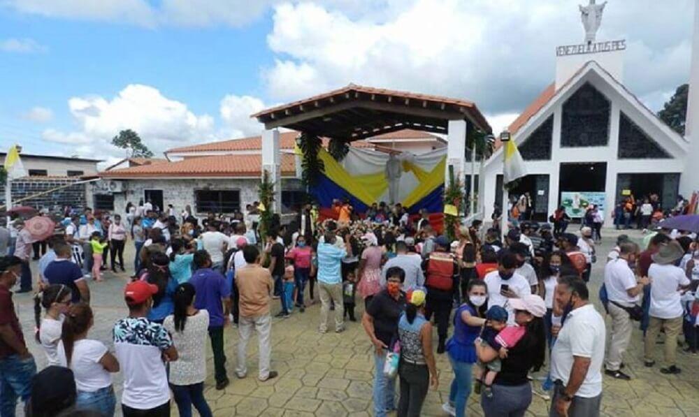 Foto: Twitter / Diario Los Andes