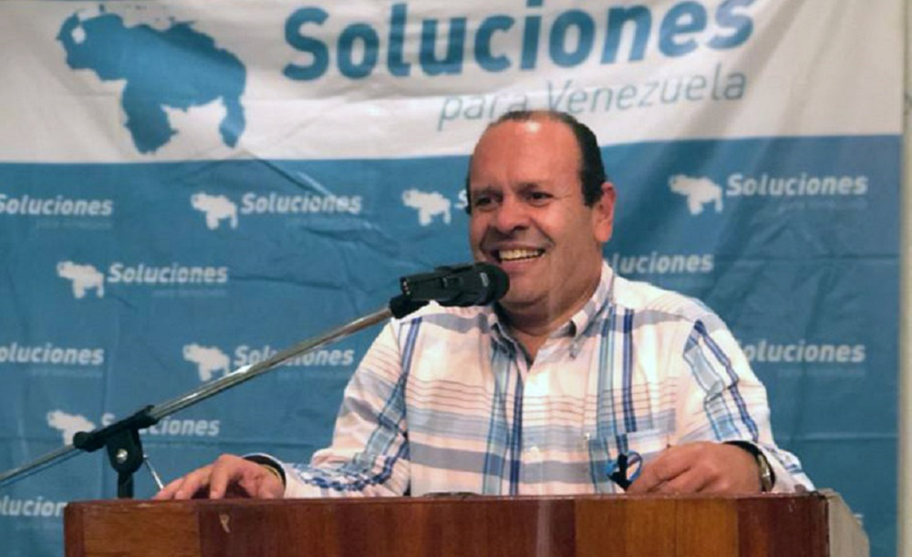Foto: Soluciones para Venezuela