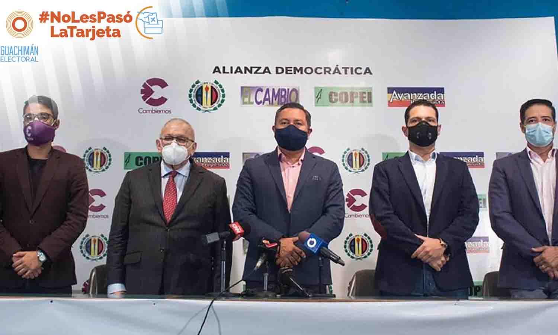 Alianza Democrática