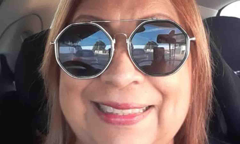 Doctora Luisa Hidalgo