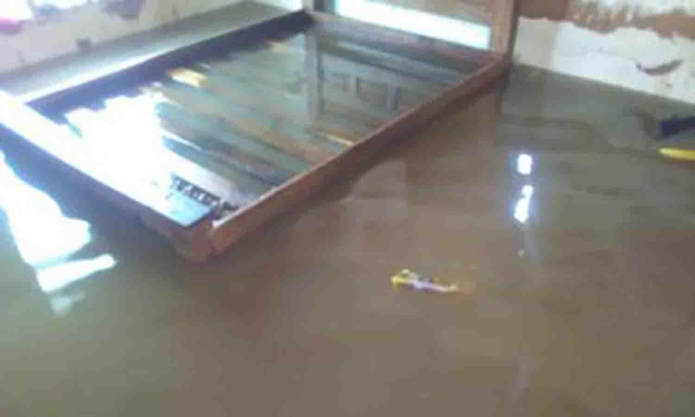 inundaciones Las Tarabas