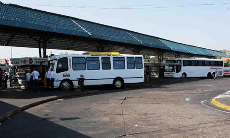 Terminal de Pasajeros de Maracaibo