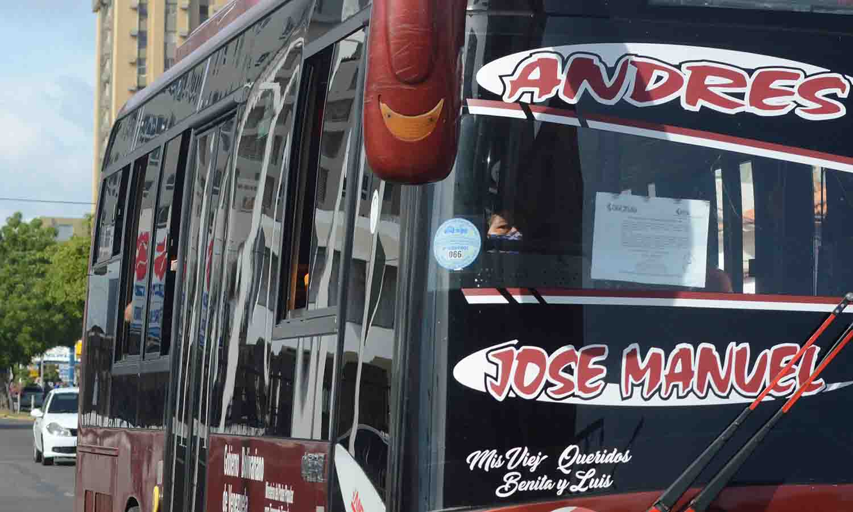 transporte en Maracaibo