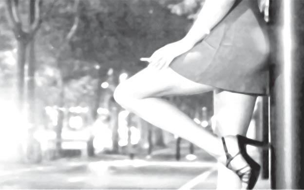 oficio mas antiguo del mundo prostitutas callejeras videos