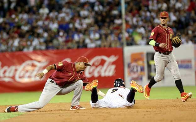 Leones del Caracas - Líder en Deportes