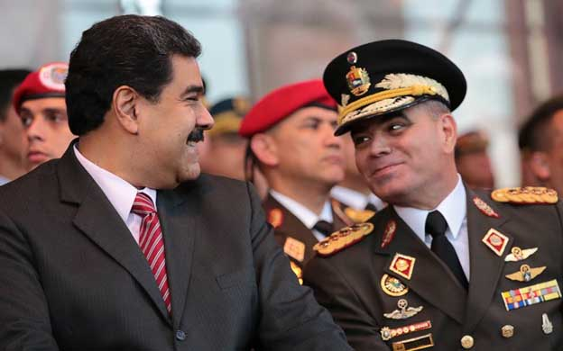 Venezuela: La medida del chavismo para combatir la escasez: asignar a un general por cada rubro alimenticio