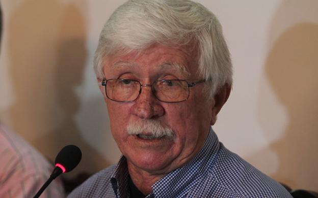 Venezuela profesor
