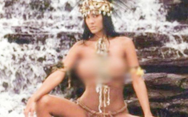 Diario La Verdad Norkys Festeja El 12 O En Topless