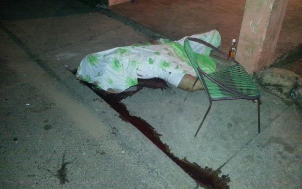 Diario La Verdad - Asesinan a vendedor de café cerca de ... - photo#36