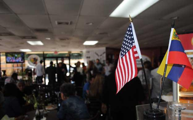 Diario La Verdad - Exiliados piden a EEUU detener ... - photo#20