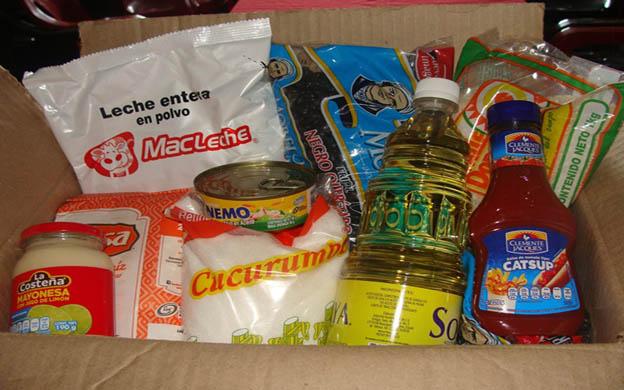 Resultado de imagen para bolsa de comida clap
