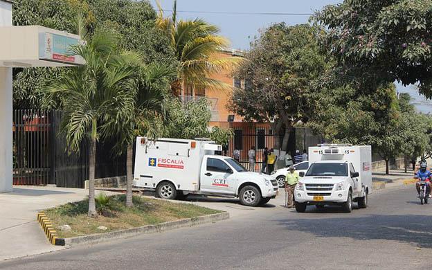 Diario La Verdad - Asesinan a cuatro personas en Cúcuta - photo#41