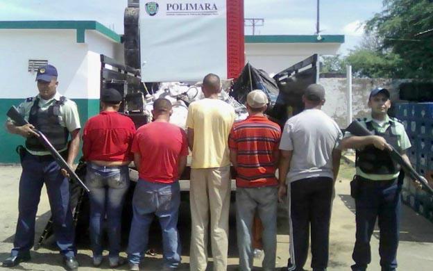 Diario La Verdad - Detenido por llevar medicinas dentro de ... - photo#47