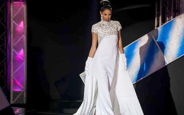 e812930e1 Keysi Sayago es la representante de Venezuela al Miss Universo. (Foto   Archivo)