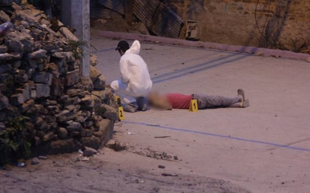Diario La Verdad - Por una disputa asesinan a venezolano ... - photo#6