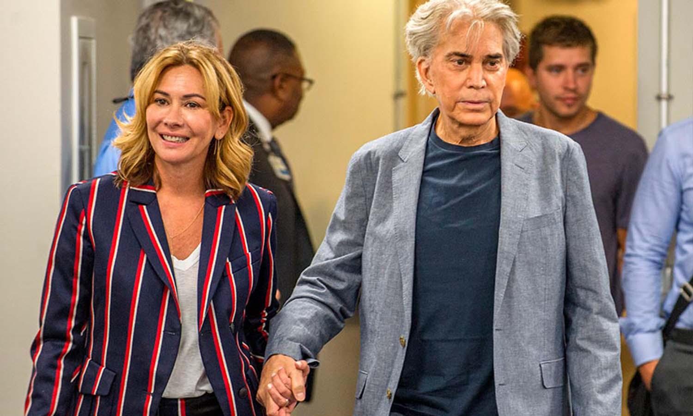 soborno reflejar Ponte de pie en su lugar  Diario La Verdad - Esposa de El Puma se pronuncia ante declaraciones de  Lilibeth