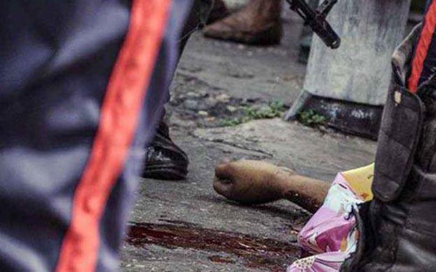 Diario La Verdad - Asesinan a mototaxista frente a su hijo ... - photo#48