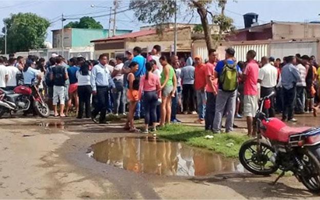 Diario La Verdad - De un disparo en la cabeza asesinan a ... - photo#13