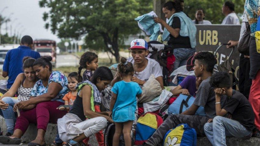 Venezuela será una prioridad para la ONU en el 2020