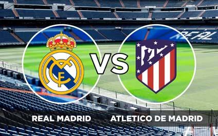 Real Madrid vs. Atlético de Madrid se enfrentan este sábado por la Liga  Santander. Los merengues quieren superar el mal momento tras caer en el  Sánchez ... 8ea60fb04cbf2