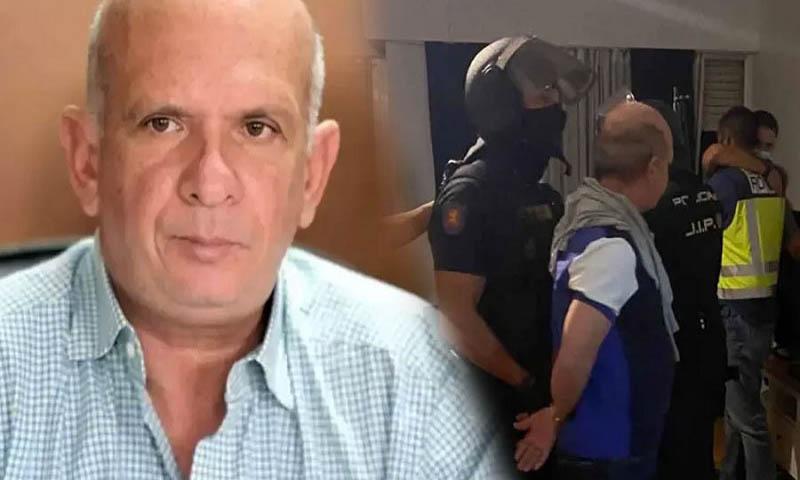 Diario La Verdad - Hugo Carvajal declarará mañana en España sobre terrorismo