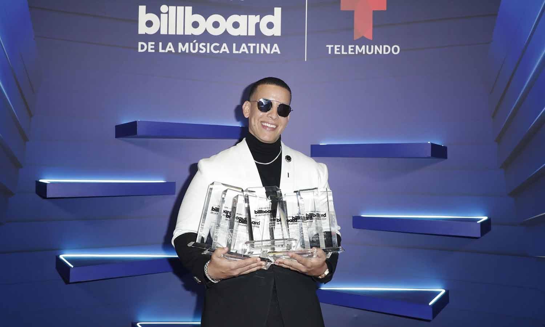 Diario La Verdad - Daddy Yankee al Salón de la Fama de Billboards