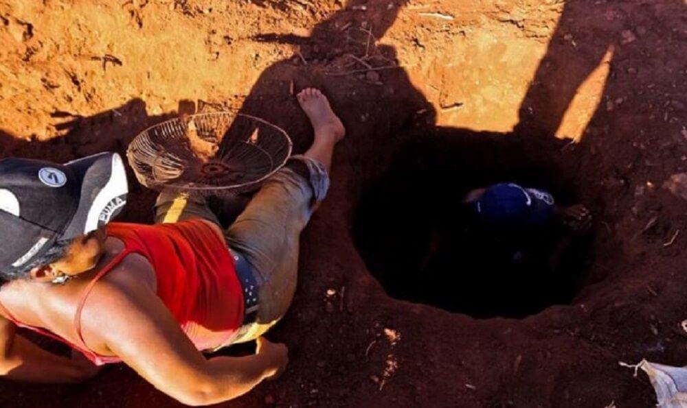 Diario La Verdad - Mujeres y niñas son víctimas de explotación laboral y  sexual en minas