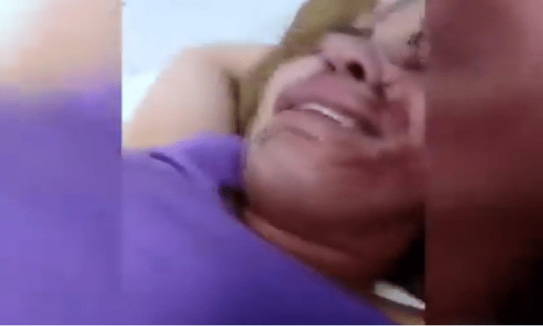 Resultado de imagen para agredieron a venezolana en ecuador por no pagar el alquiler
