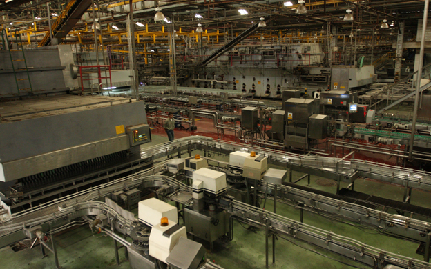 Resultado de imagen para produccion de pasta en venezuela