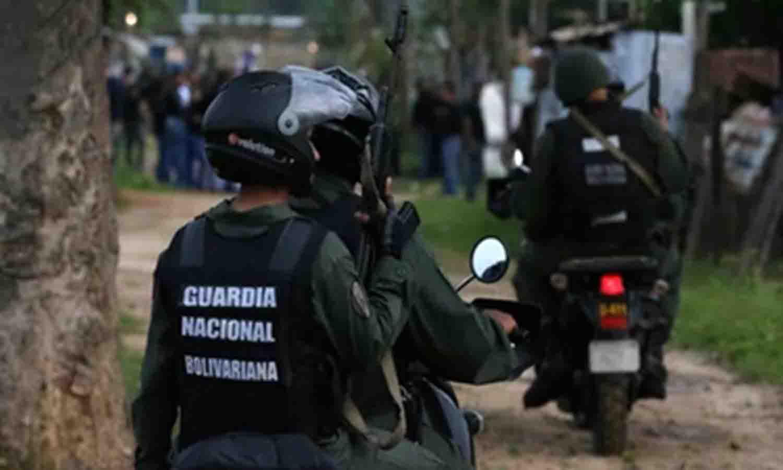 Diario La Verdad - GN asesina a un hampón tras enfrentamiento en La Villa del Rosario